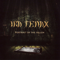 Ira Tenax - Portrait Of The Fallen