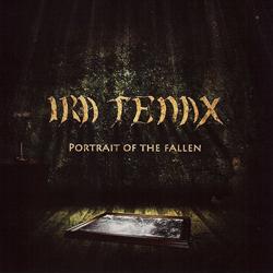 Ira Tenax - Portrait Of The Fallen
