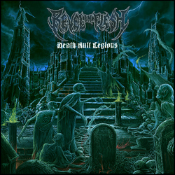 Revel In Flesh - Death Kult Legions