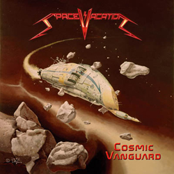 Space Vacation - Cosmic Vanguard