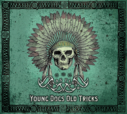 Texas Flood - Young Dogs Old Tricks