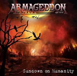 Armageddon - Sundown On Humanity