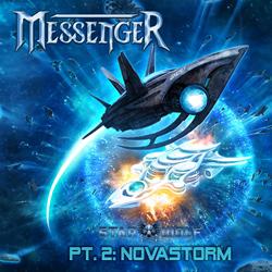 Messenger - Starwolf - Pt. II-Novastorm