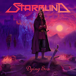 Starblind - Dying Son