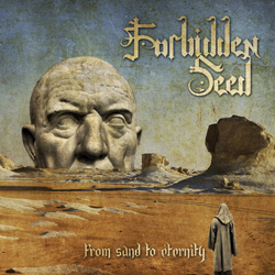 Forbidden Seed - From Sand To Eternity