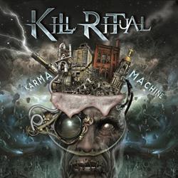 Kill Ritual - Karma Machine