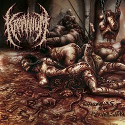 Kraanium - Chronicles - Perversion