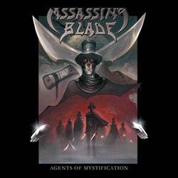 Assassin's Blade - Agents Of Mystification