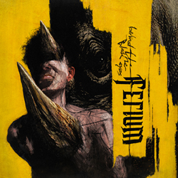 Ferium - Behind The Black Eyes