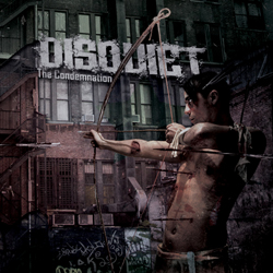 Disquiet - The Condemnation