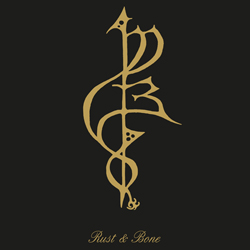 Mourning Beloveth - Rust And Bone