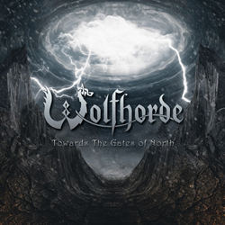 Wolfhorde - The Gates Of North