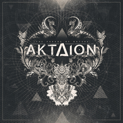 Aktaion - The Parade Of Nature