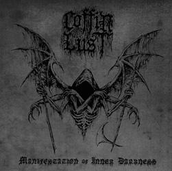 Coffin Lust - Manifestation Of Inner Dark
