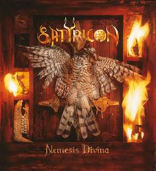 Satyricon - Nemesis Divina