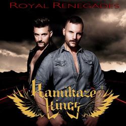 Kamikaze Kings - Royal Renegades