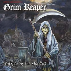 Grim Reaper - Walking In The Shadows 2016