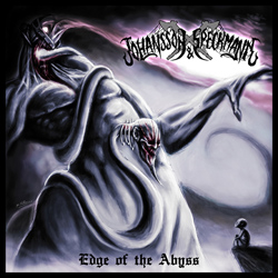Johansson And Speckmann - Edge Of The Abyss