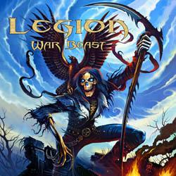 Legion - War Beast