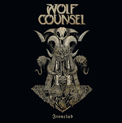 Wolf Counsel - Ironclad 2016